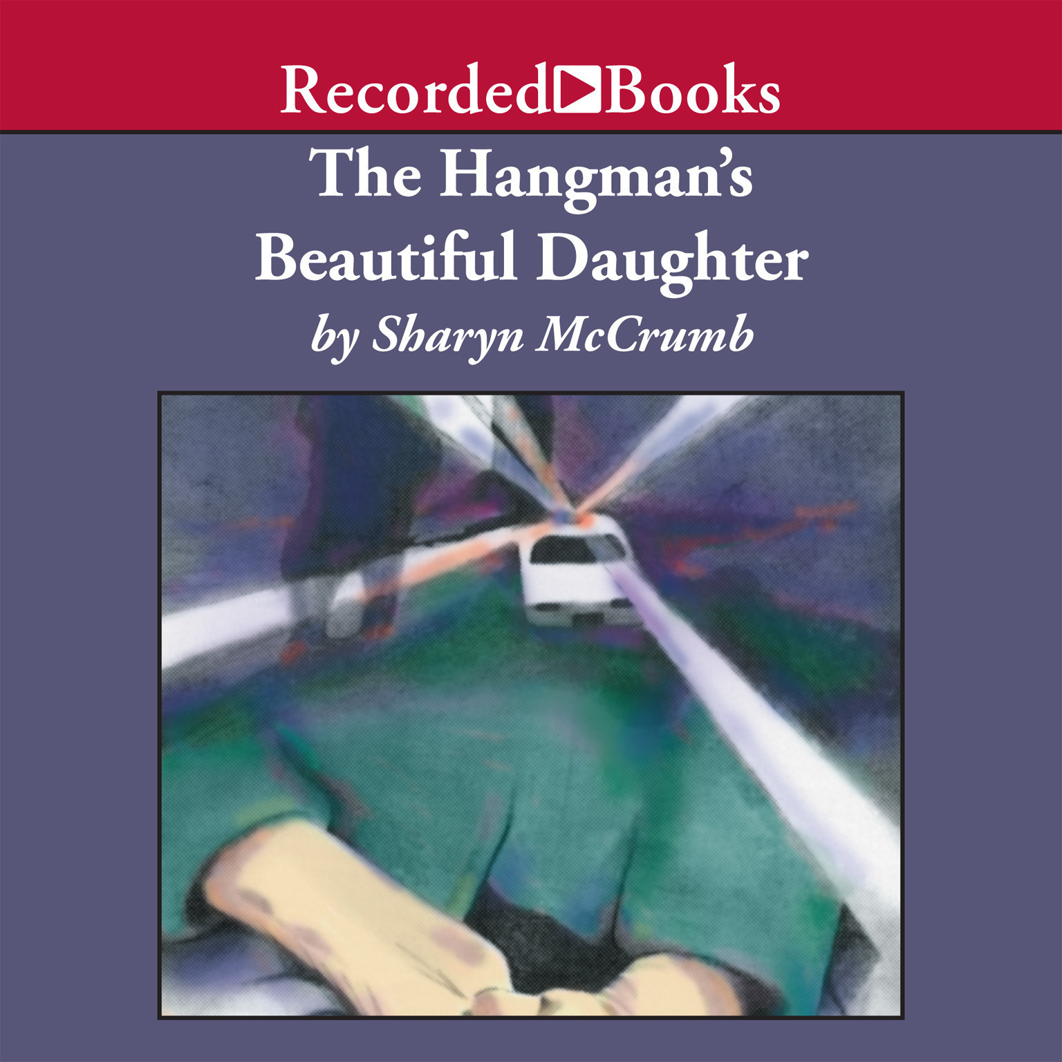 Printable The Hangman's Beautiful Daughter Audiobook Cover Art