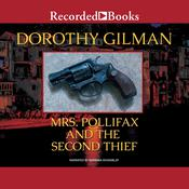 Mrs. Pollifax and the Second Thief, by Dorothy Gilman