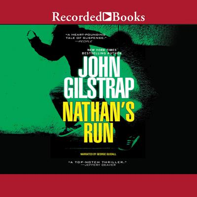 Nathan's Run Audiobook, by