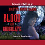 Blood and Chocolate, by Annette Curtis Klause
