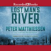 Lost Man's River Audiobook, by Peter Matthiessen