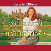 The Confession, by Beverly Lewis