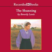 The Shunning Audiobook, by Beverly Lewis