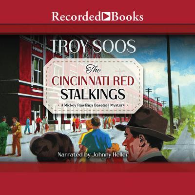 The Cincinnati Red Stalkings Audiobook, by