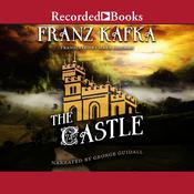 The Castle, by Franz Kafk