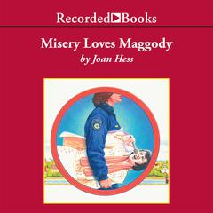 Misery Loves Maggody Audiobook, by Joan Hess