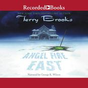 Angel Fire East, by Terry Brooks