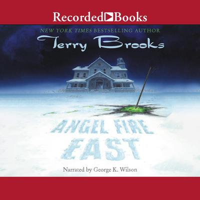 Angel Fire East Audiobook, by