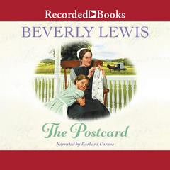 The Postcard Audiobook, by Beverly Lewis