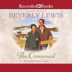 The Crossroad Audiobook, by Beverly Lewis