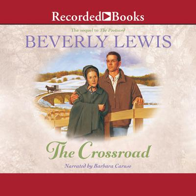 Printable The Crossroad Audiobook Cover Art