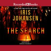 The Search, by Iris Johansen