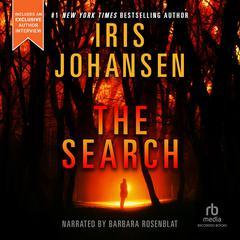 The Search Audiobook, by Iris Johansen
