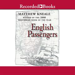 English Passengers Audiobook, by Matthew Kneale