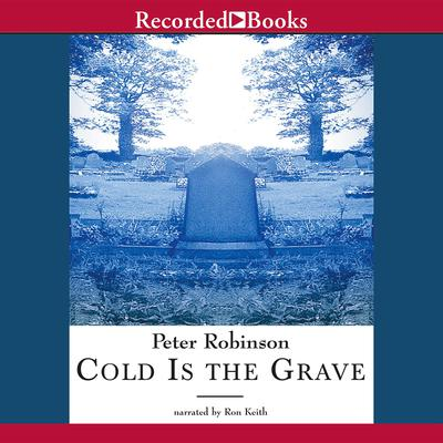 Cold Is the Grave Audiobook, by