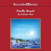 Firefly Beach, by Luanne Rice