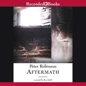 Aftermath, by Peter Robinson