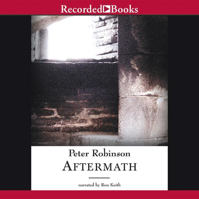 Aftermath Audiobook, by