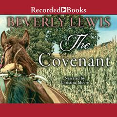The Covenant Audiobook, by Beverly Lewis