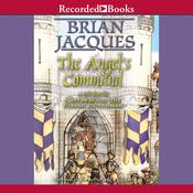 The Angel's Command: A Tale from the Castaways of the Flying Dutchman Audiobook, by Brian Jacques