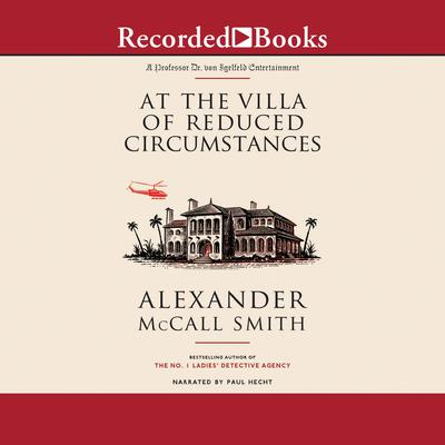 At the Villa of Reduced Circumstances Audiobook, by