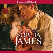 One Illicit Night Audiobook, by Sophia James