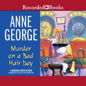 Murder on a Bad Hair Day, by Anne George