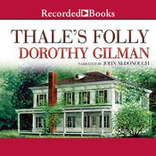 Thale's Folly Audiobook, by Dorothy Gilman