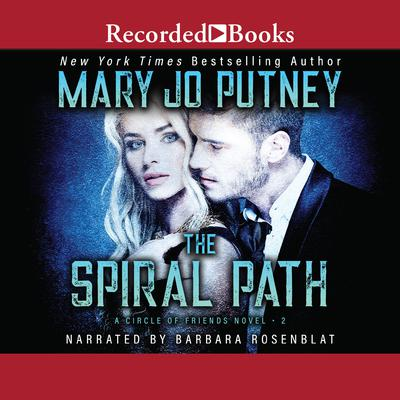 The Spiral Path Audiobook, by Mary Jo Putney