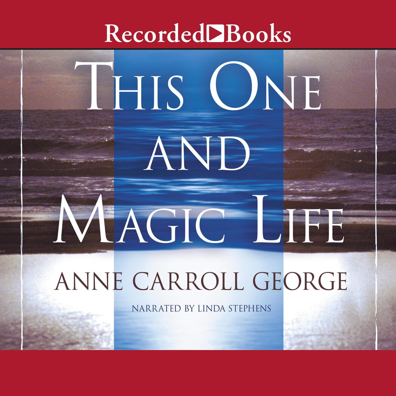 Printable This One and Magic Life: A Novel of a Southern Family Audiobook Cover Art