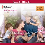 Rancher's Twins: Mom Needed Audiobook, by Barbara Hannay