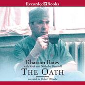 The Oath: A Surgeon Under Fire, by Khassan Baiev