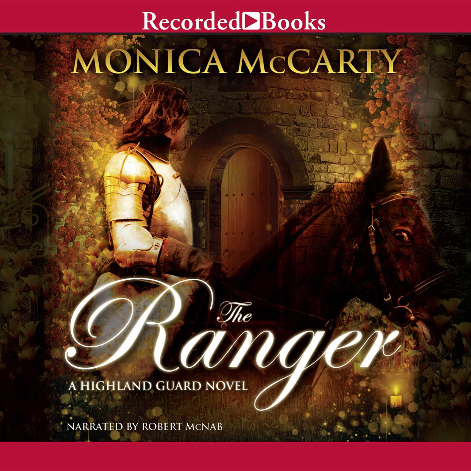 Printable The Ranger Audiobook Cover Art
