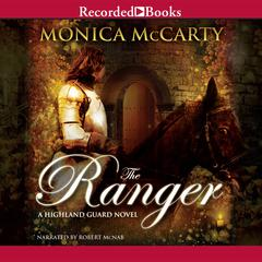 The Ranger Audiobook, by Monica McCarty