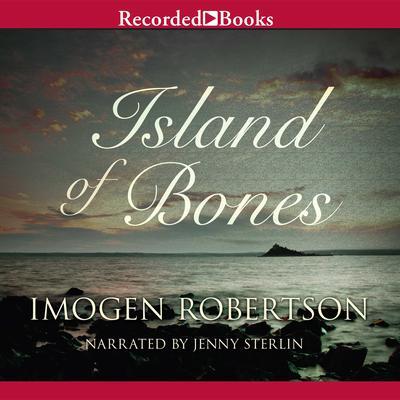 Island of Bones Audiobook, by Imogen Robertson