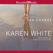 Sea Change Audiobook, by Karen White