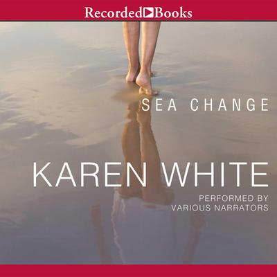 Sea Change Audiobook, by