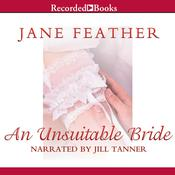 An Unsuitable Bride, by Jane Feather