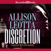 Discretion Audiobook, by Allison Leotta