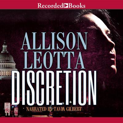 Discretion Audiobook, by Allison Leotta