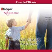 The Daddy Diaries Audiobook, by Jackie Braun
