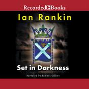 Set in Darkness, by Ian Rankin