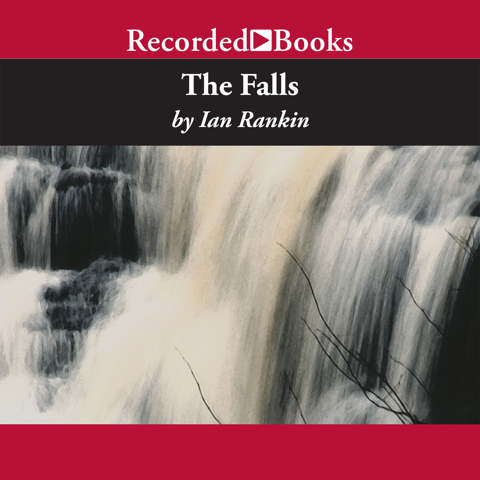 Printable The Falls Audiobook Cover Art