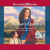 Honor's Quest, by Kristen Heitzmann