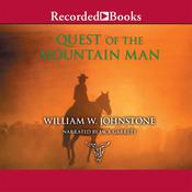 Quest of the Mountain Man, by William W. Johnstone