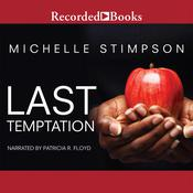 Last Temptation Audiobook, by Michelle Stimpson