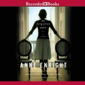 The Forgotten Waltz, by Anne Enright