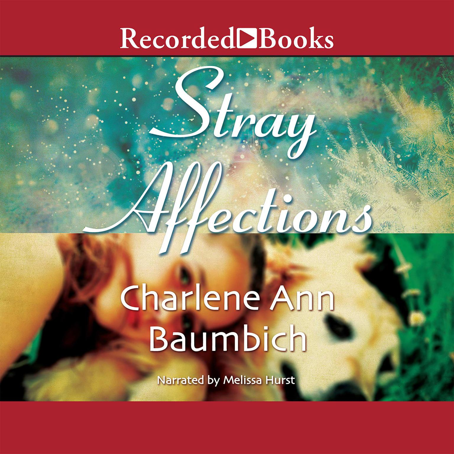 Printable Stray Affections Audiobook Cover Art