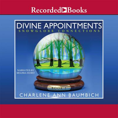Divine Appointments Audiobook, by Charlene Ann Baumbich