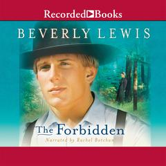The Forbidden Audiobook, by Beverly Lewis